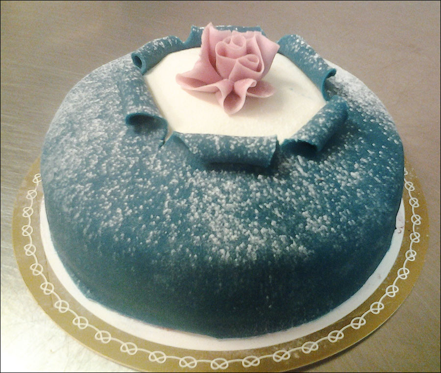 blåbärsprincess