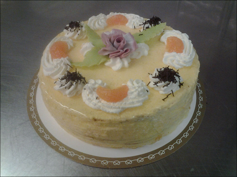 messinatårta
