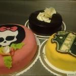 specialtårtor